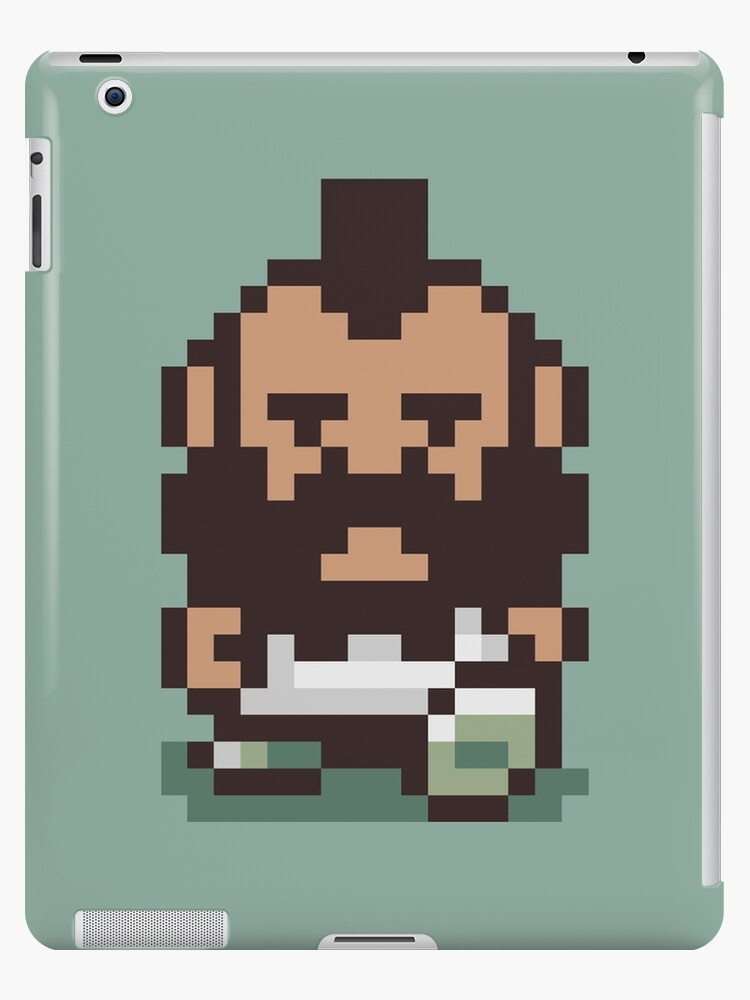 Mr. T ... Is that you? Earthbound / Mother 2 by SophisticatC x Studio Momo╰༼ ಠ益ಠ ༽