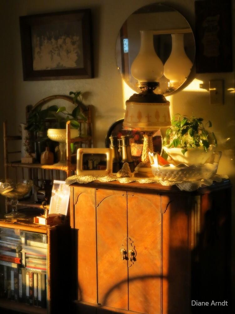 Good Morning Sunlight by Diane Arndt