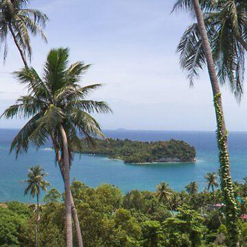Pulau Weh by MunschkinMedia