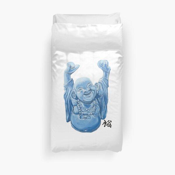 Abundance Buddha Duvet Cover