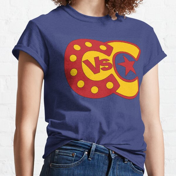 Cabaret vs Cancer - Super Classic T-Shirt