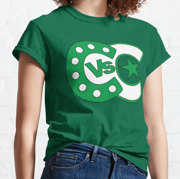 Cabaret vs Cancer - Green Classic T-Shirt