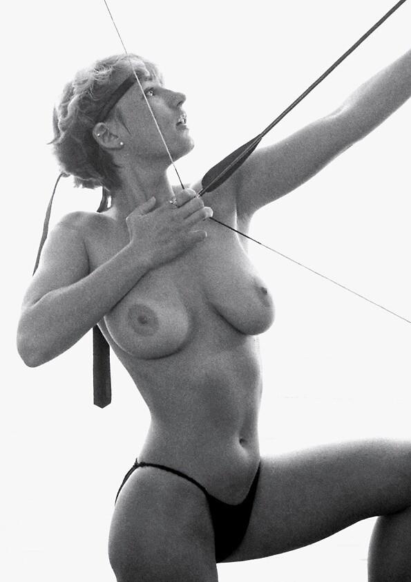 archer 2 by Raymond Cooper