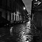 Carravagio was Here by Karen E Camilleri