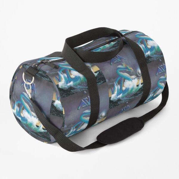 Asia (1982) Duffle Bag