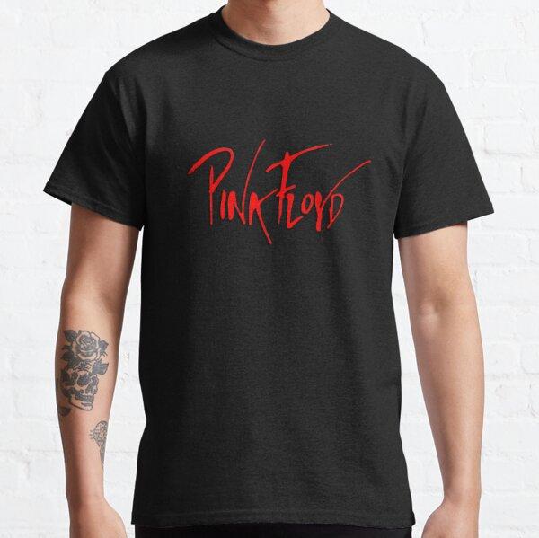 Pink Floyd T-shirt classique