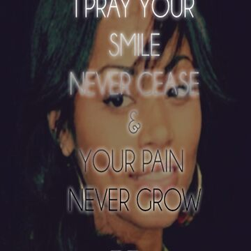 I Pray Your Smile Never Cease by UniversalGround