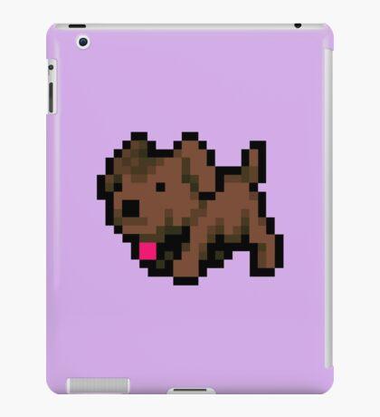 Boney iPad Case/Skin