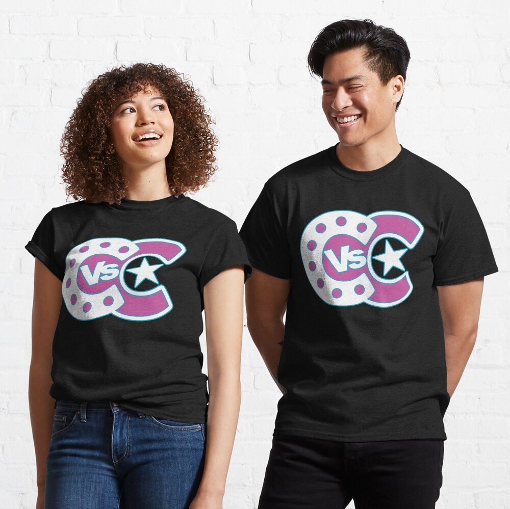 Cabaret vs Cancer - Gwen Classic T-Shirt