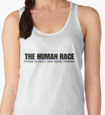 The Human Race Women's Tank Top