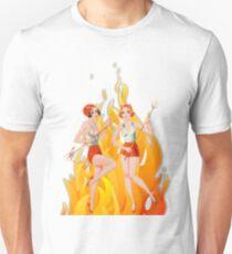 Hell's Belles! Unisex T-Shirt