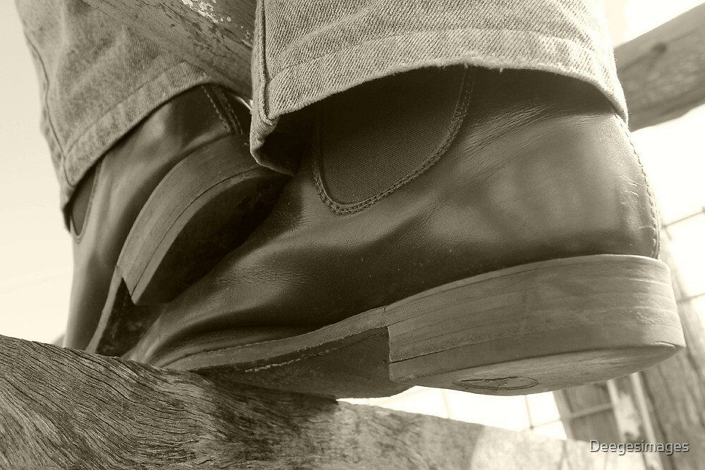 Boots by Deegesimages