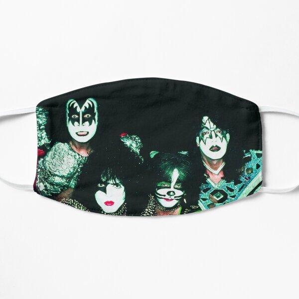 KISS Band Mask
