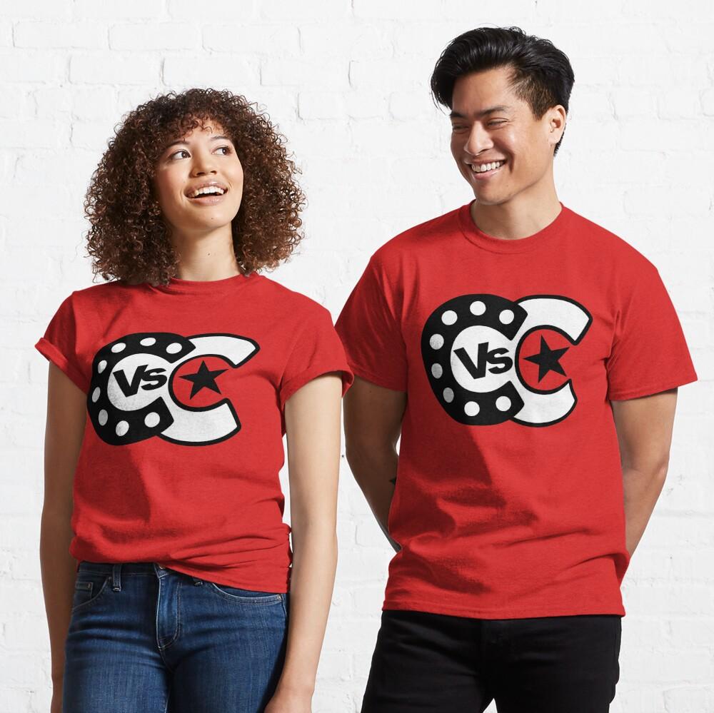 Cabaret vs Cancer - Harley Classic T-Shirt