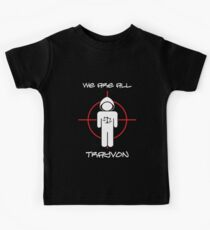 We Are All Trayvon Kids Tee