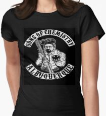 SONS OF CHEMISTRY : ALBUQUERQUE T-Shirt