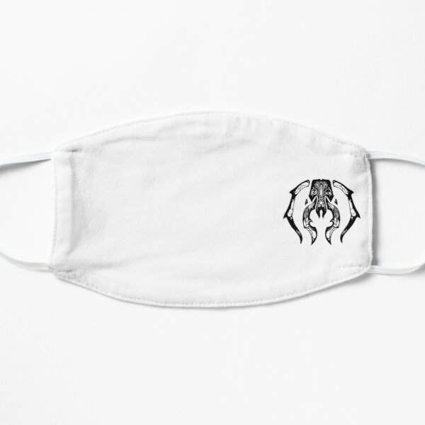 Golgari Flat Mask