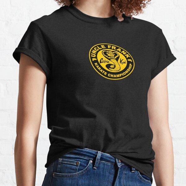 Uncle Frank Karate School Classic T-Shirt