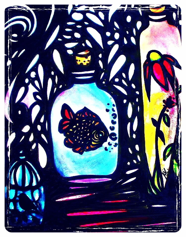Dreamwinder by angelicajonni