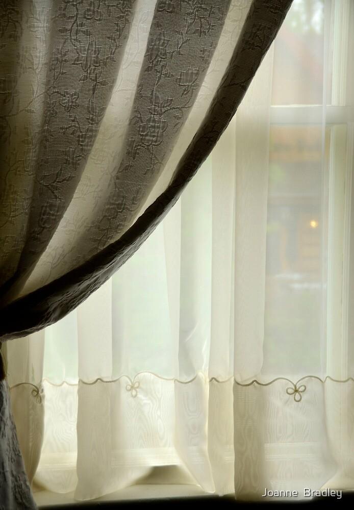 Outside Your Window by Joanne  Bradley