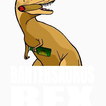 Bantersaurus Rex Banter Gift by Banter