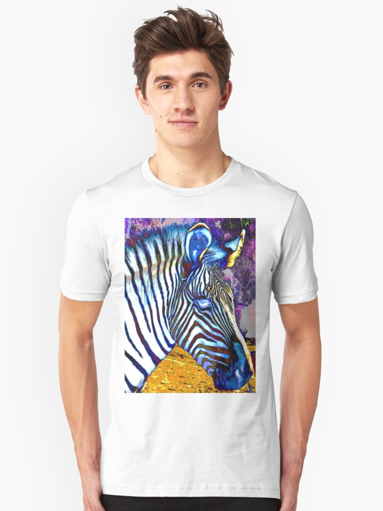 Nature Lover Unisex T-Shirt Front