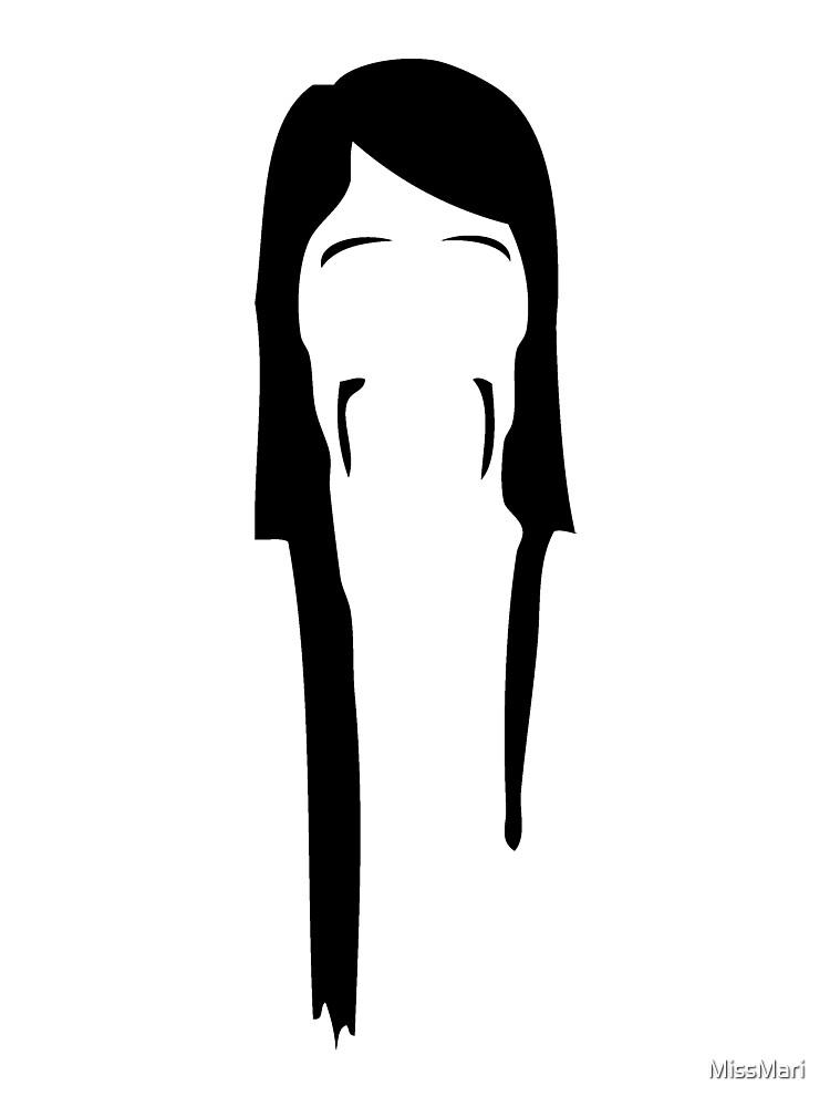 Toki Wartooth - black by MissMari