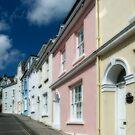 Salcombe Street by StephenRB