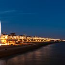 Brighton wheel by mjamil81