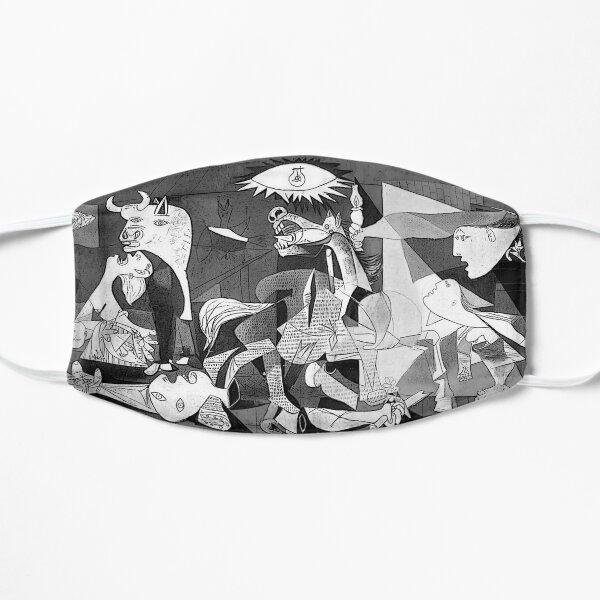 Gernika Picasso Masque sans plis