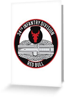 34th Infantry CAB by jcmeyer