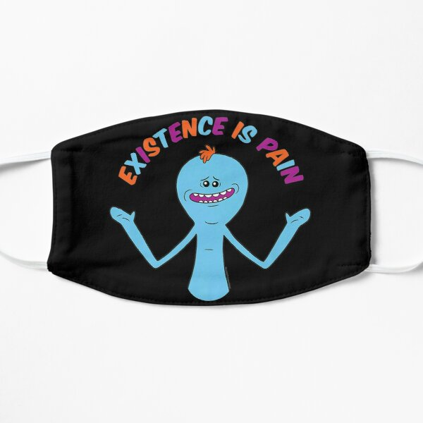 Rick Rainbow For Men And Women And and is Pain  Mask