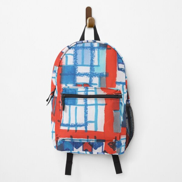 Logan Square, Chicago Backpack