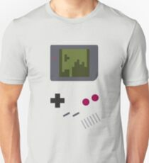 Nintendo Game Boy - Tetris T-Shirt
