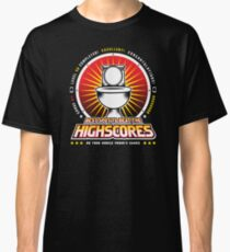 The Highscore Spot  Classic T-Shirt
