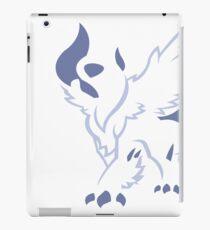 Mega Absol - Pokemon iPad Case/Skin