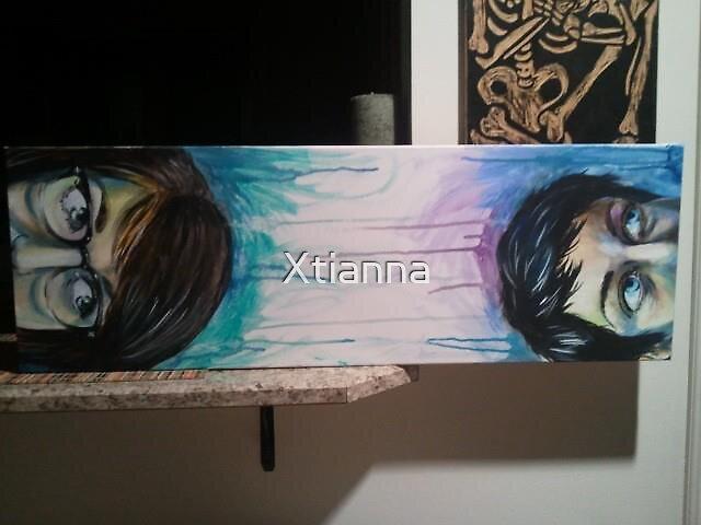 roomies by Xtianna
