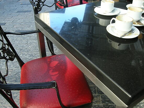 Coffee date by lakazdi