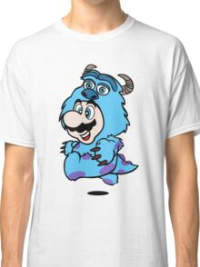 It's a-me! Sulley! Classic T-Shirt