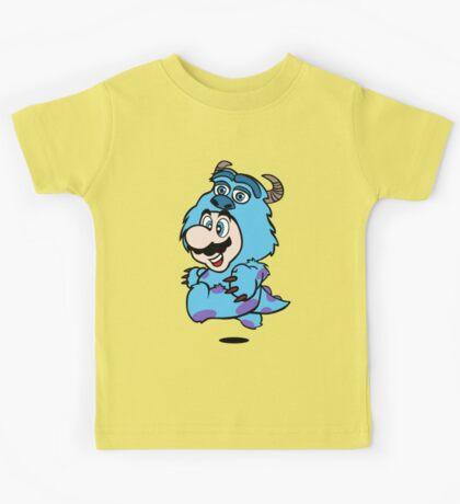 It's a-me! Sulley! Kids Clothes