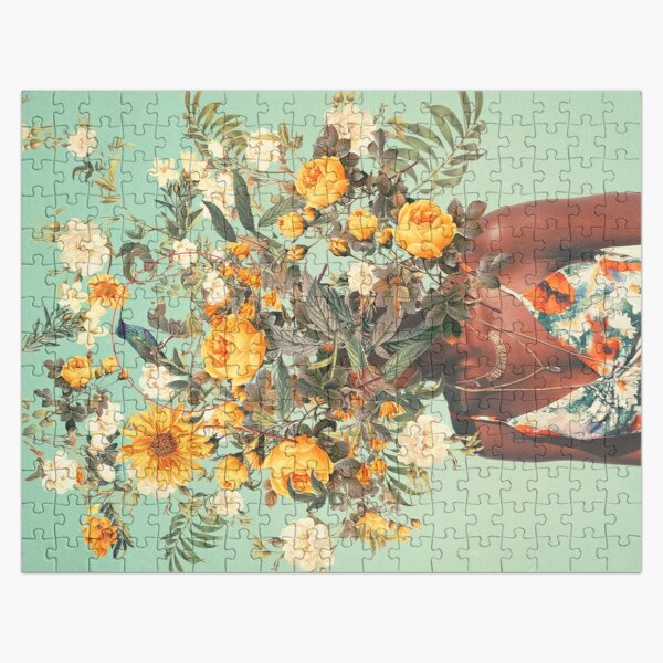 You Loved me a Thousand Summers ago Jigsaw Puzzle
