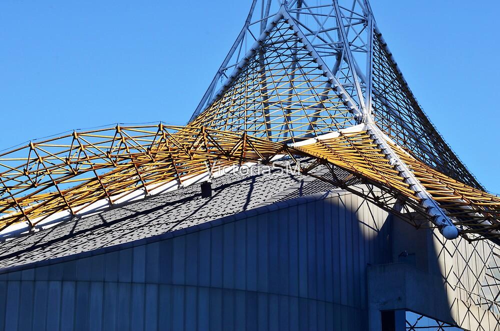 Melbourne Art Center by VictoriaSM