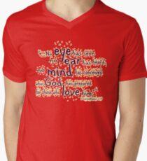 Conception Men's V-Neck T-Shirt