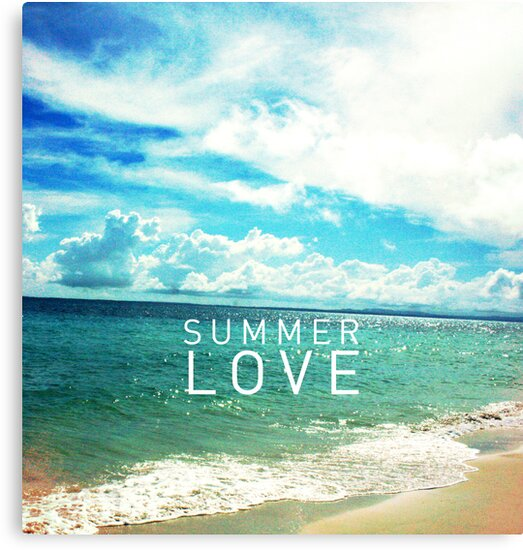 Summer Love by Winterrr