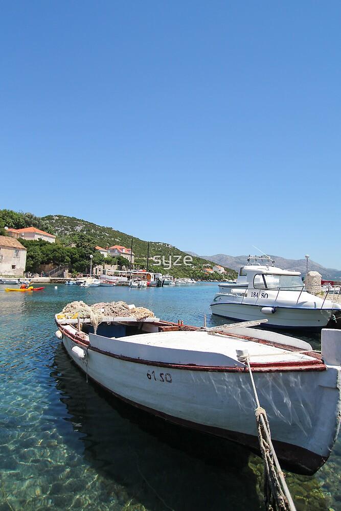 Adriatic by syze