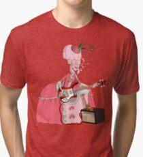 18th Century Punk Tri-blend T-Shirt