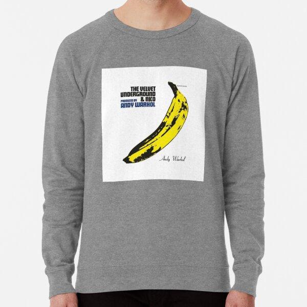 Velvet Underground Nico T-Shirt Andy Warhol Lou Reed Vinilo CD cargado Banana Ba