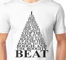 Hippity Hop Unisex T-Shirt