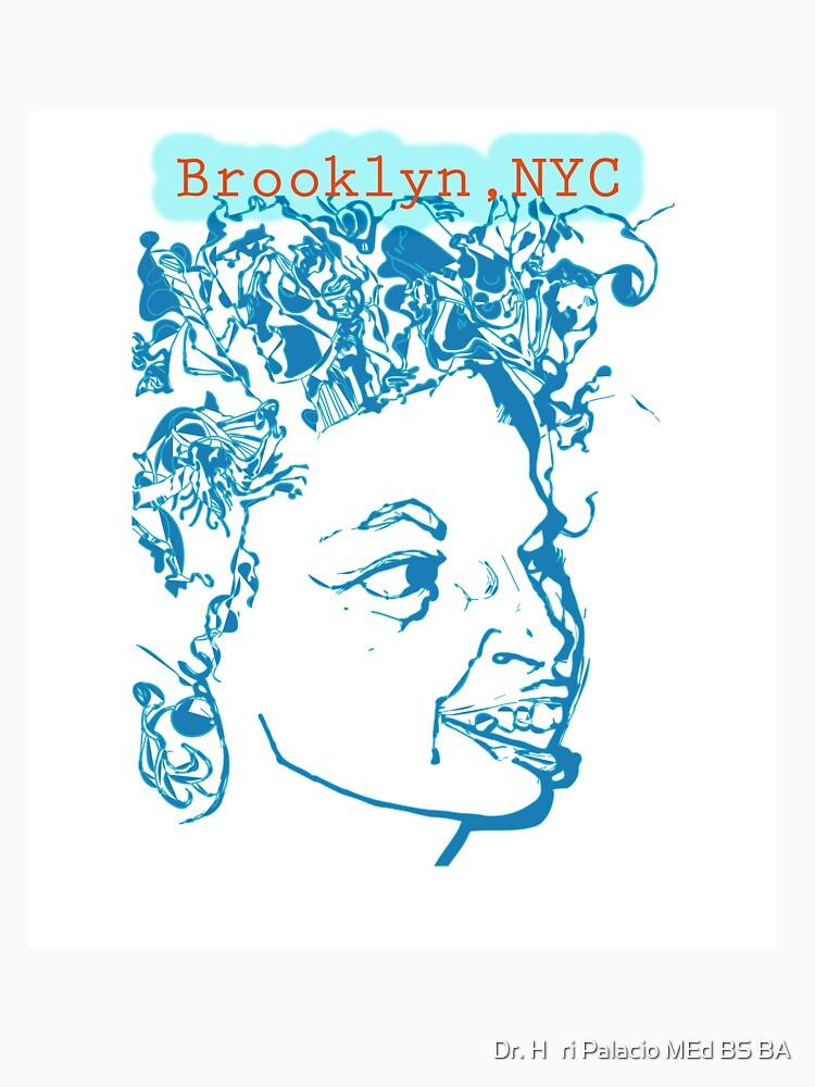 Brooklyn Skylight by TurnstileEyes