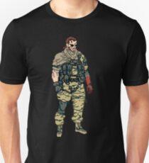 Venom Pixel T-Shirt